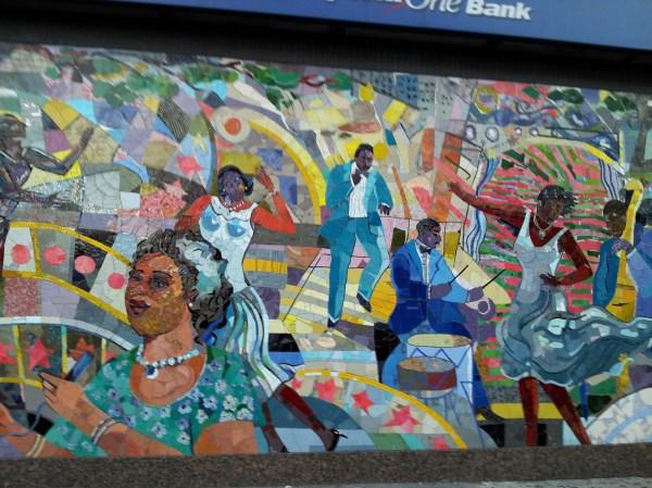 Spirit Of Harlem African American Art