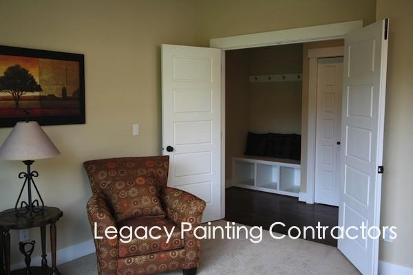 Interior House Painting, San Ramon, CA 5 Imp