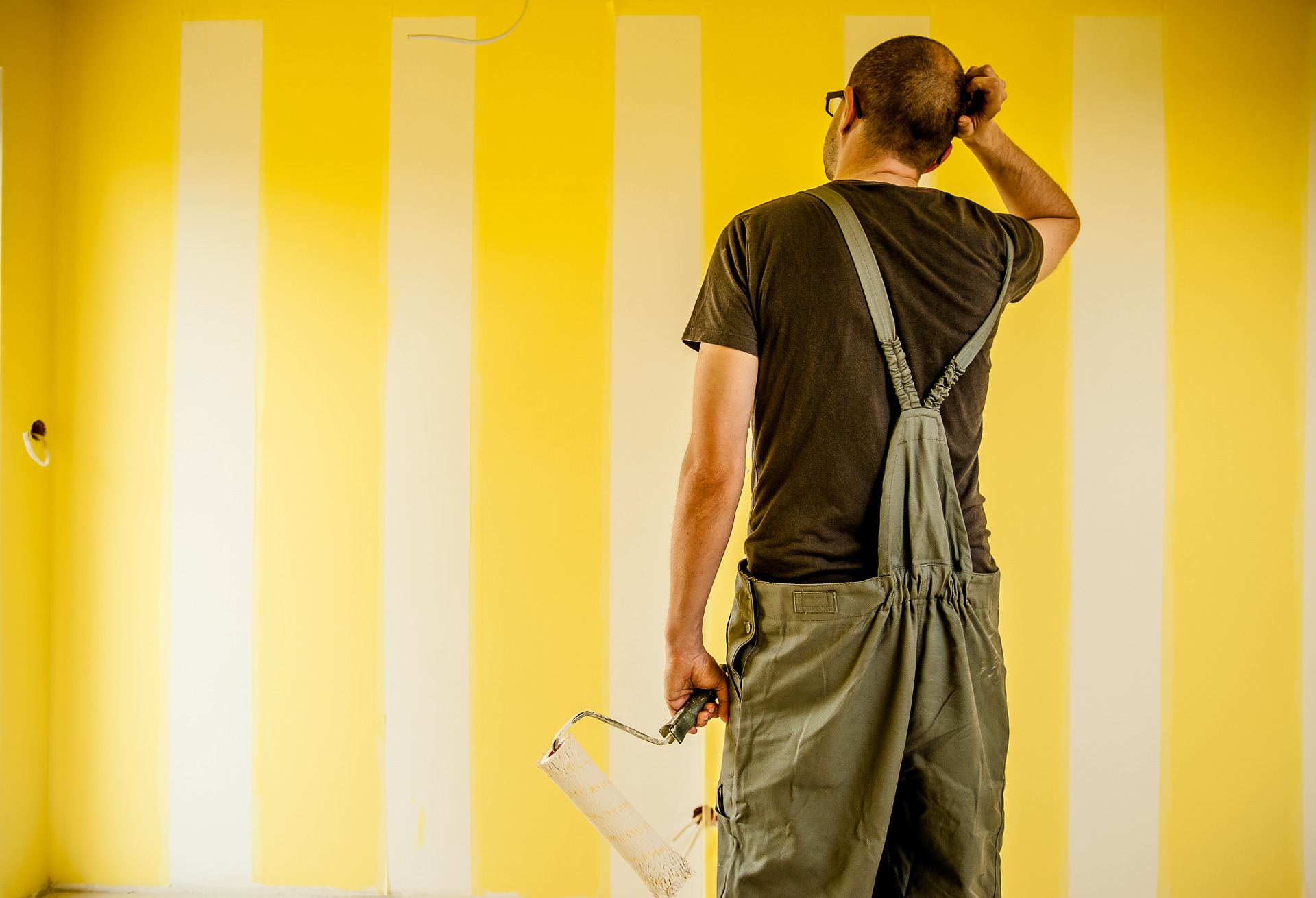 What To Expect From A Professional Painter