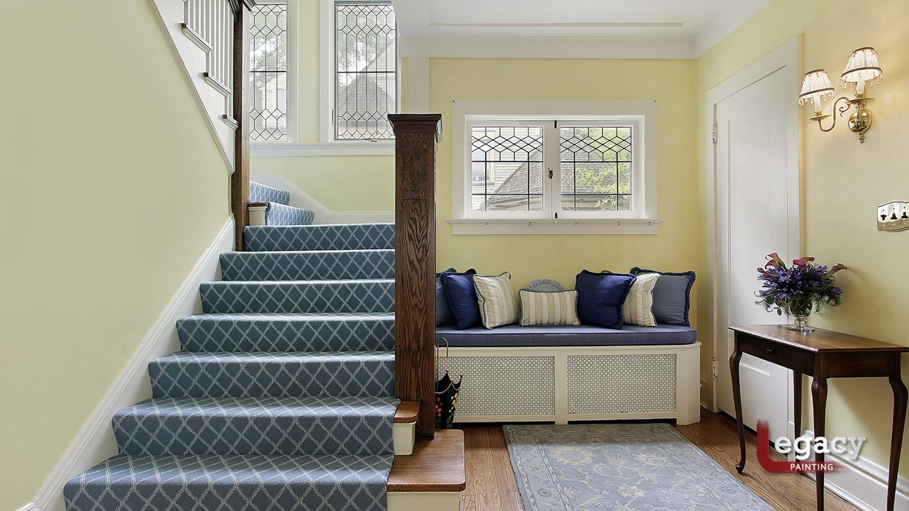 How Often Should You Paint Your Walls Legacy Painting