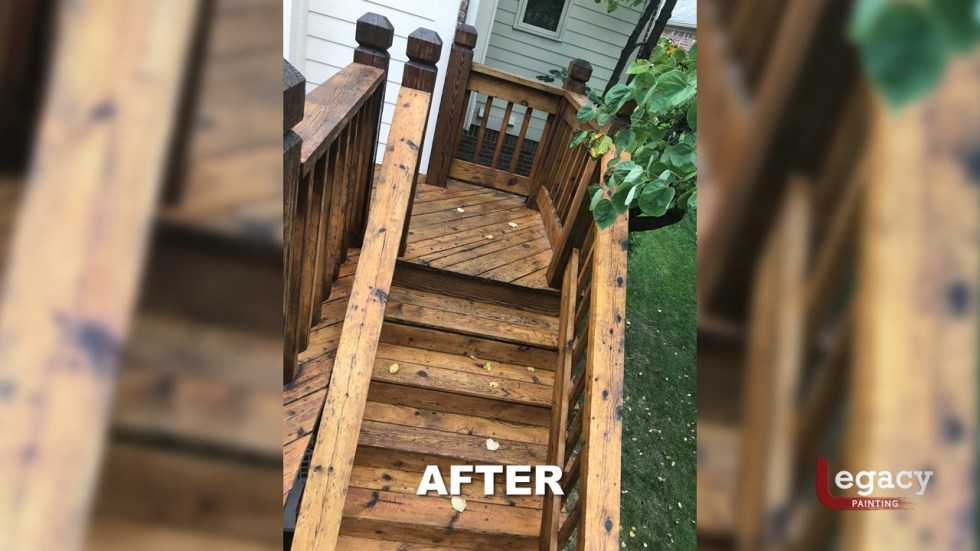 Deck Staining Indianapolis - Proluxe Srd Natural 078 - 6