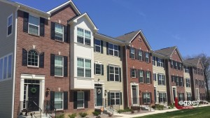 S1 Princeton Woods - Commercial Painting Fishers IN 46038