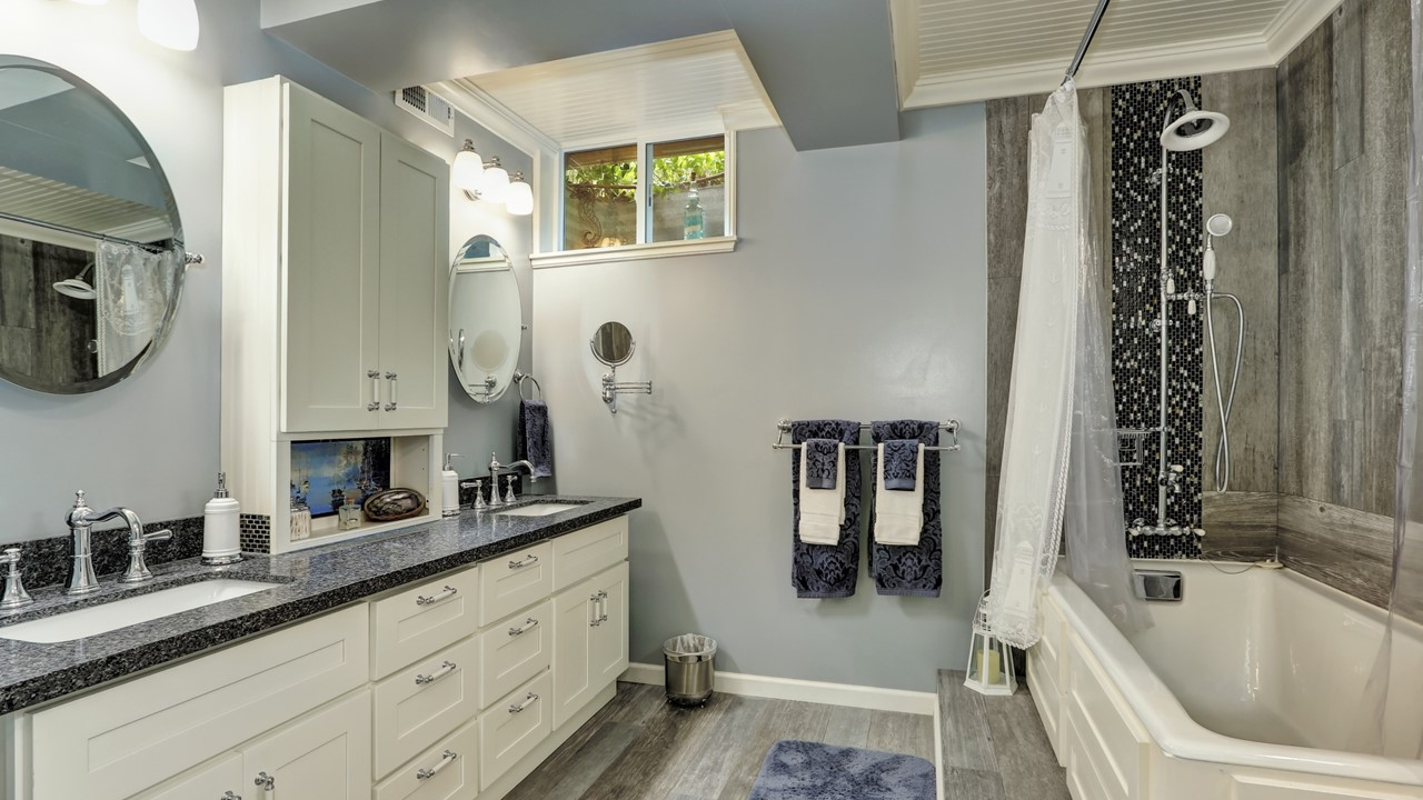 Bathroom Interior Painting Carmel Indiana