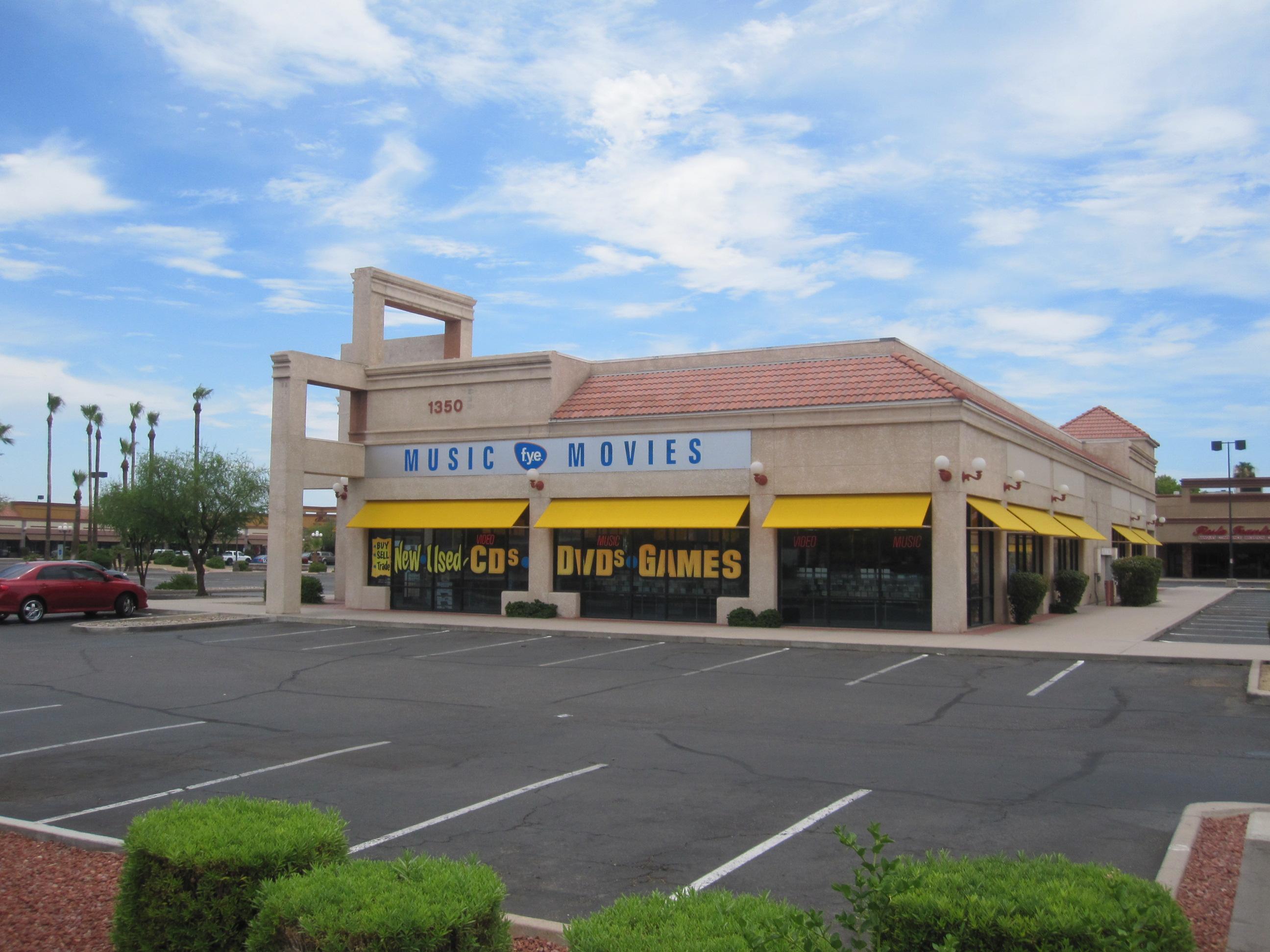 Legacy Real Estate Investments  Legacy Closes on Mesa AZ