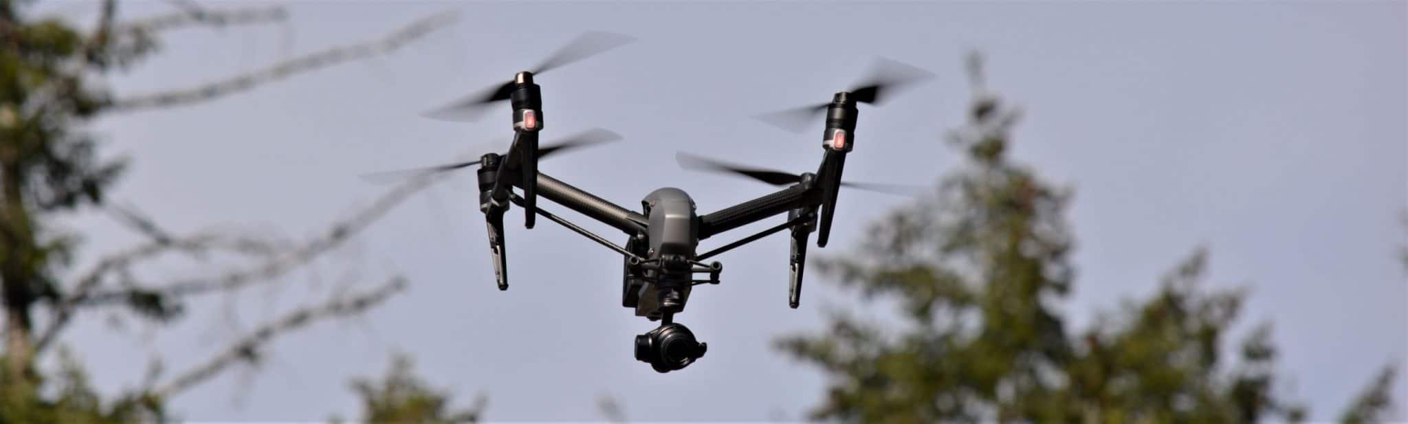 Enterprise Drone