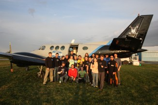 Skydive Midwest Crew