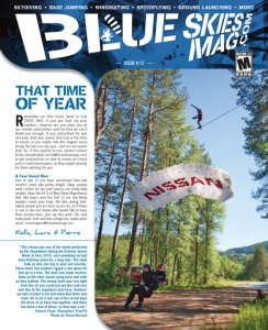 August 2010 Issue #12
