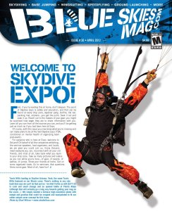 April 2012 Issue #30
