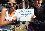 Why do you Boogie?