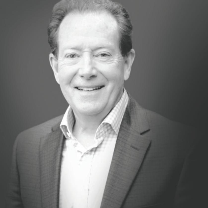 Jim Hoffman Senior Consultant at Legacy Transformational COnsulting