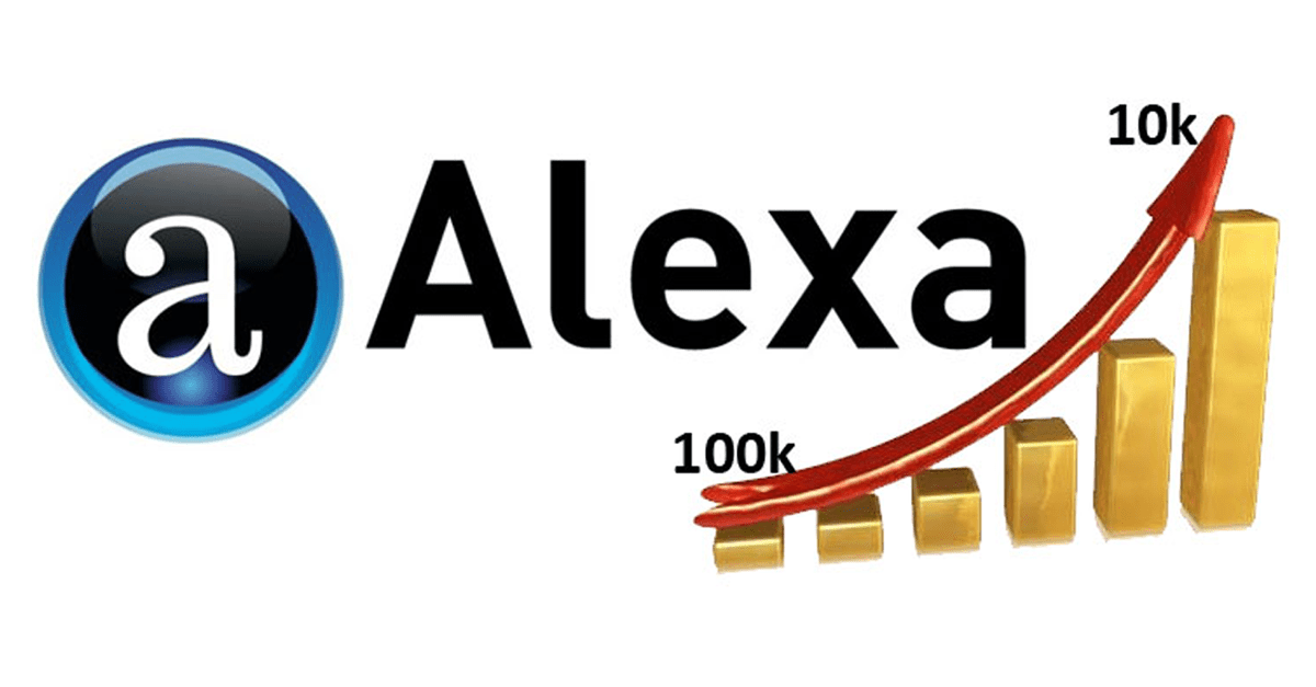 Alexa Rank, How to increase Blog alexa ranking