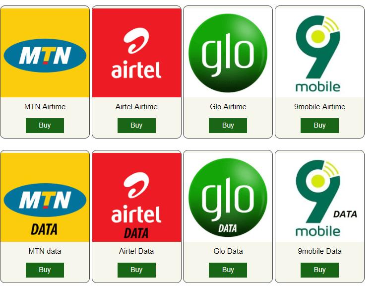 NNU Telecom offer