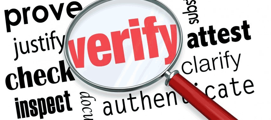 Google Adsense ID Verification