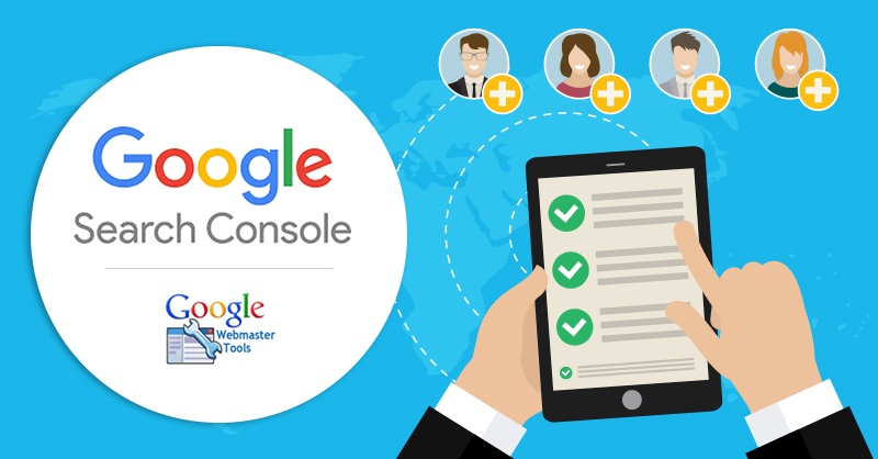 Webmaster Tools for Google