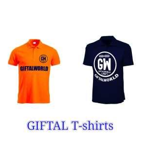 Giftalworld Tshirts