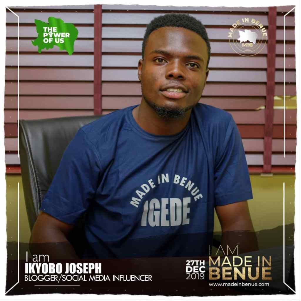 Most Influential Bloggers in Benue State