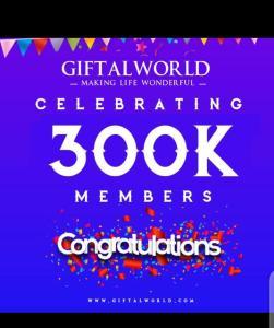 Giftalworld Members