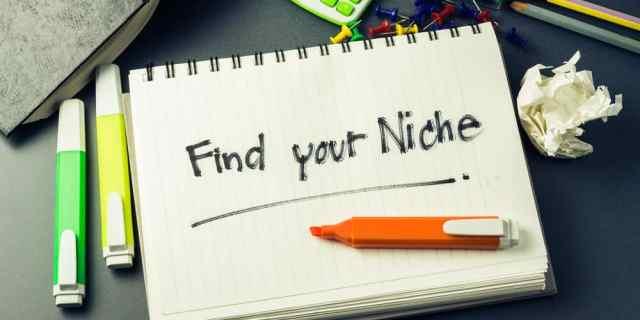 profitable Blog Niche Ideas