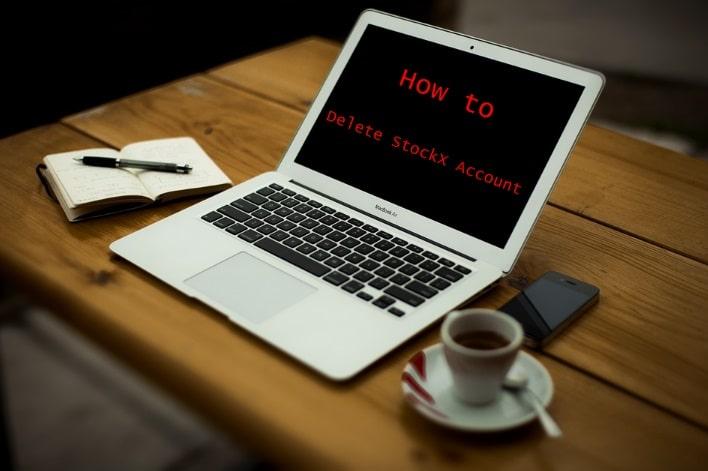 How To Delete StockX Account