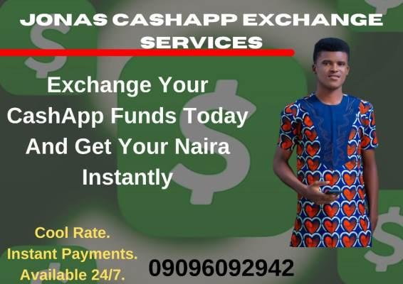 Legit Cash App Exchangers in NigeriaLegit Cash App Exchangers in Nigeria