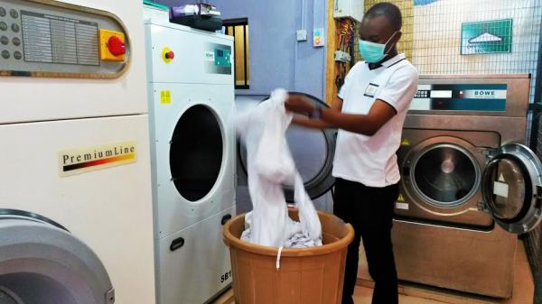 Is Dry Cleaning Business Profitable in Nigeria