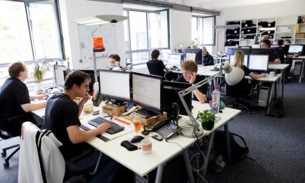 ¿Qué nos deparará nuestro futuro lugar de trabajo? Para empezar, mayor espacio vital