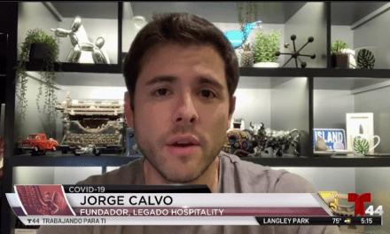 GASTRO CUPONES, iniciativa de LEGADO HOSPITALITY, es noticia en Estados Unidos