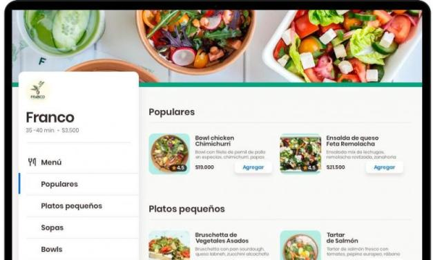 Restaurantes podrán tener su propio portal de ventas online con Rappi