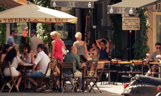 La Comunidad de Madrid ordena el cierre de bares y restaurantes en Tielmes y suspende todas las actividades de ocio colectivo