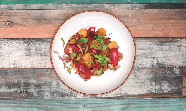 Restaurante social Manq'a entre los 50 mejores restaurantes de América Latina