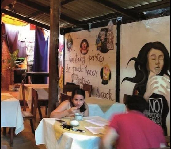 Restaurantes se declaran en emergencia por cuarentena