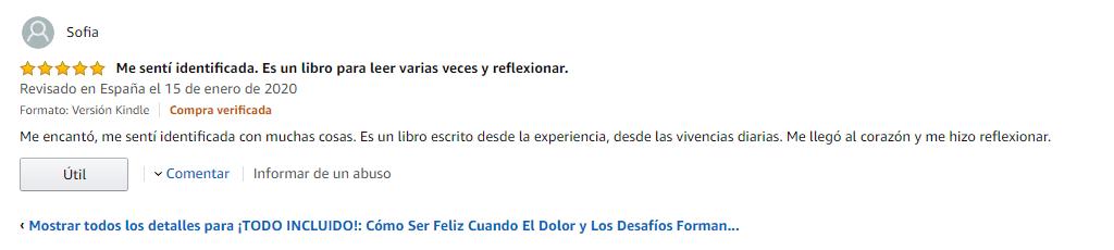 OPINION ESPAÑA REDUCIDA