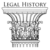 Legal and Constitutional History logo