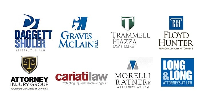 Lawyer Logo  Law Firm Branding  Attorney Logo Design
