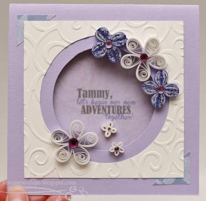 Invitation Card Designs Handmade
