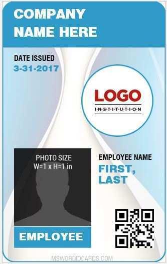 Macam Macam Ukuran ID Card, Kartu Nama beserta Cara Membuatnya