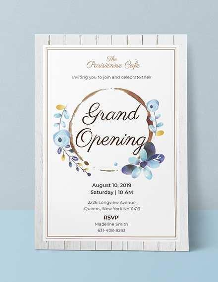 70 printable invitation card templates