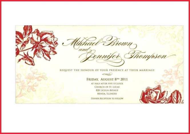 77 Best Business Invitation Card Design