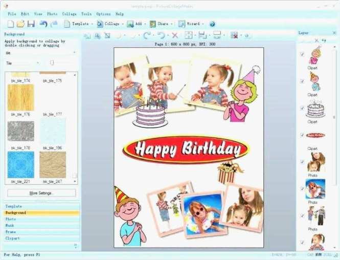 Party Invitation Card Maker Online Free