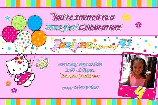 41 online 7th birthday invitation