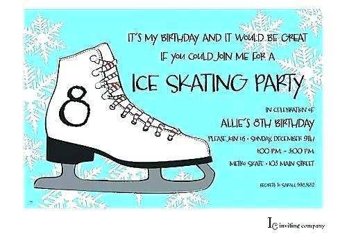 94 customize our free ice skating party