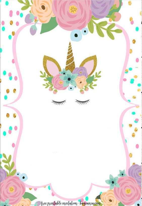29 best unicorn theme birthday