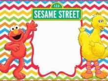 53 free sesame street 1st birthday