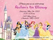 27 online disney princess birthday