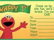 71 creating sesame street 1st birthday