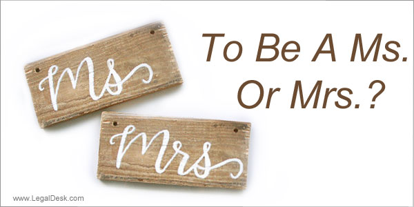 to be ms or