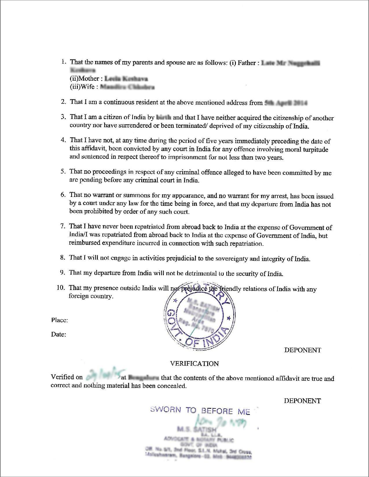Resignation Letter Format Tcs   Sample Resume Cover Sheet
