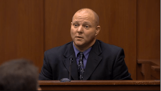 State witness Mark Osterman