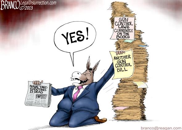 Democrats Gun Control