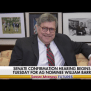Ag Nominee William Barr Said It S Vitally Important For